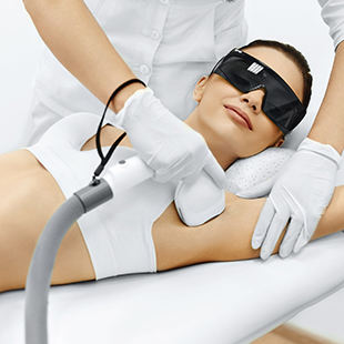 OPT Hair Removal
